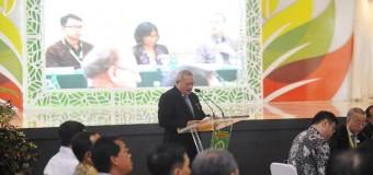 Bonn Challenge Perkuat Komitmen Pengelolaan Lanskap Berkelanjutan Sumsel