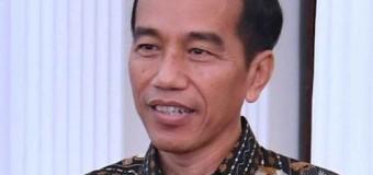 Presiden Minta kepada Penerima Izin Hutan Kelola Hutan Secara Produktif