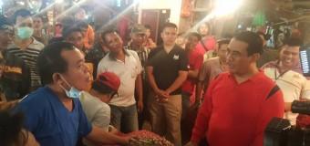 Harga Pokok Pangan di Jabodetabek Stabil Jelang Ramadhan