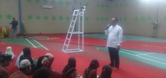Perkuat Silaturahmi Antar Alumni,Kahmi Sumsel Gelar Buka Bersama