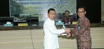 Transfer DAK Fisik dan Dana Desa Melalui KPPN