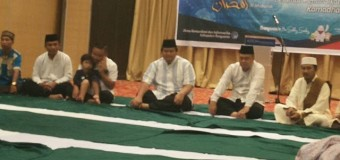 Diskominfo Banyuasin Ajak Media Buka Bersama