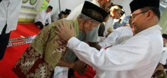 Safari Ramadhan di Babat Toman, Dodi Serap Aspirasi Masyarakat