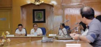 Bupati Muba: Satgas Percepat Tuntaskan Konflik Agraria