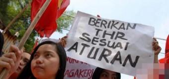 DPRD OKU Imbau Perusahaan Membayar THR Karyawan