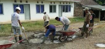 Desa Gajah Muda, Desa Muda yang Terus Berbenah
