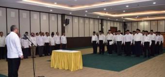 Kawal Dana Desa, Mantan Petinggi KPK Jabat Ketua Satgas Dana Desa