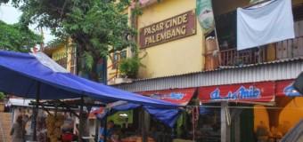 Surati Presiden, IAI Keberatan Renovasi Pasar Cinde