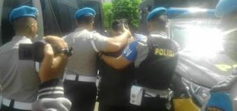 Mantan Timsus Satres Narkoba Polresta Palembang di Pecat