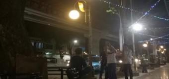 Pemkot Gandeng Seniman Kembangkan Kawasan Pedestrian Palembang