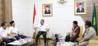 Presiden Bakal Serahkan 1.400 Sertifikat Tanah ke Warga Muba