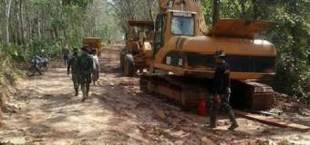 TMMD Ke-99 Wujud Operasi Bakti TNI dengan Masyarakat