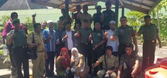 Bios 44 Merambah Hingga ke Wilayah Kodim 1409/Gowa Sulawesi Selatan