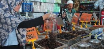Penjualan Oleh-oleh Haji Meningkat 50 Persen