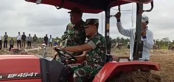 Kodim 0401/Muba Dorong Peningkatan LTT Di Kabupaten Banyuasin