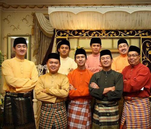 sarung indonesia