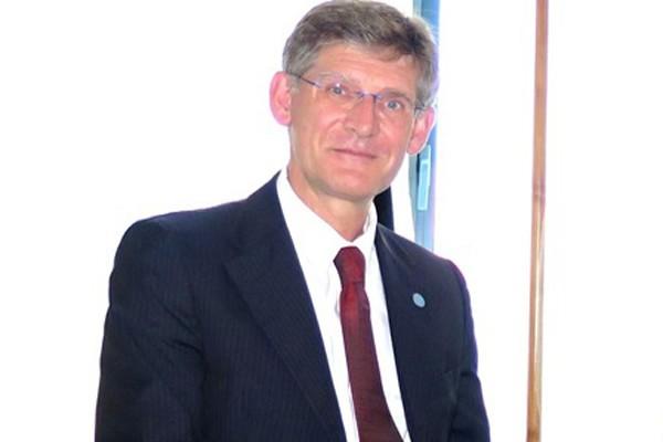Mark Smulders