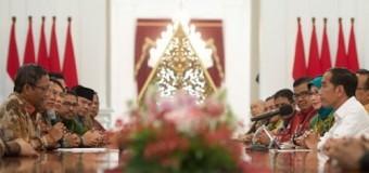 HIPKA: Presiden Tepat Undang KAHMI