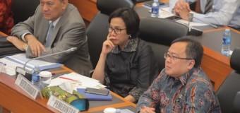 Dana Desa Disalurkan dengan Format Baru pada 2018