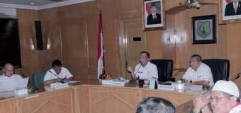 Ajang Porprov XI di Palembang, Muba Targetkan Juara Umum