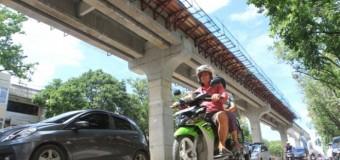 Seminggu, Uji Coba One Way di Palembang Dievaluasi