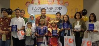 Tiga Bulan Terapkan E Learning, Pelajar Muba Juara VLOG Internasional
