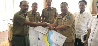 Masyakarat di Lima Kecamatan Kabupaten OKI Boleh Gunakan Lahan Hutan