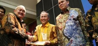Diakui Sumsel, Keterbukaan Informasi di Muba Raih Penghargaan