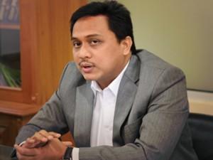 Foto(Ist): Ketua Umum IKA UNSRI Periode 2017-2022, DR. Agung Firman Sampurna.