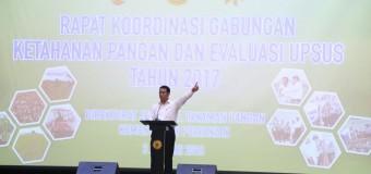 Mentan: Indonesia Sudah Swasembada Pangan 4 Komoditas