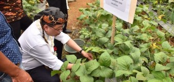 Menteri Asal Malaysia Kagum dengan Kemandirian Tata Kelola Desa di Indonesia