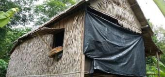 Kodim 0402/OKI Bedah Lima Unit Rumah Dhuafa Tak Layak Huni