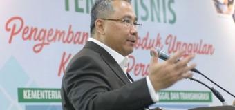 Prukades dan Bumdes Pacu Pertumbuhan Ekonomi Desa