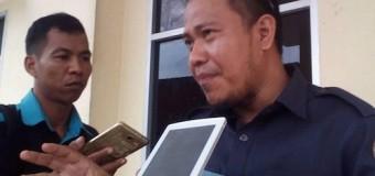 Daftarkan Akun Medsos Paslon Bupati/Wakil Bupati Banyuasin ke KPU