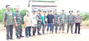 Dandim 0402/OKI, 25 Posko dan Pos Pantau Karhutla Siap Operasional di Kabupaten Ogan Ilir