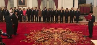 Jokowi Pilih Heru WinarkoPengganti Buwas Jadi Kepala BNN