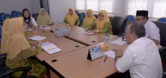 Pemkab Muba Dukung Pelatihan Pengkaderan Organsasi Muhammadiyah Aisyiyah