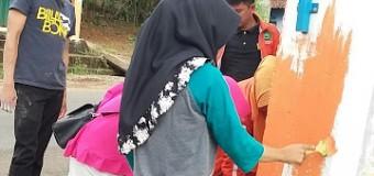 Bina Desa Mahasiswa Lakukan Berbagai Kegiatan