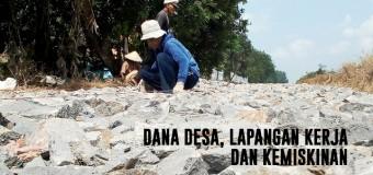 Penguatan Sinergi Dana Desa Untuk Menurunkan Kemiskinan