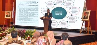 Resmi Diluncurkan, Akademi Desa 4.0 Menarik Minat Lebih dari 100 Perguruan Tinggi Indonesia