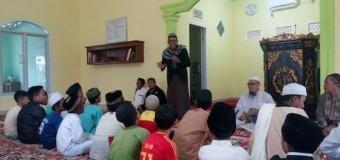 Pekan ke-2, Pesantren Ramadhan Ponpes Tahfdiz Kiai Marogan di Polygon dan Talang Kelapa