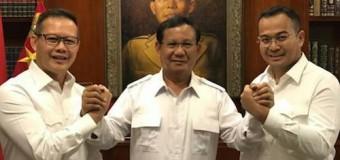 Lihat Hasil Debat Sumsel Prabowo Yakin Aswari Irwansyah Amanah