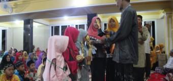 TPA Al Furqon Juara Umum MTQ Se Desa Celikah