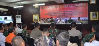 Panglima TNI, Karhutbunla Harga Diri Bangsa Dipertaruhkan