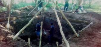 Kodim 0403/OKU Akan Gelar TMMD di Desa Belimbing Kecamatan Peninjauan OKU