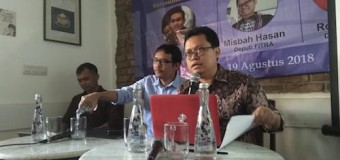 """Menakar Politik Anggaran RAPBN 2019"""