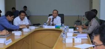 Pemkab Muba Akan Terbitkan Izin PT Medco