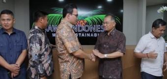 BPDP-KS Dukung Penuh Inisiator Muba Dirikan SMK dan D3 Perkebunan