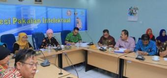 Persiapan Harganas Tingkat Provinsi, Pemkab Muba Siap Jadi Tuan Rumah