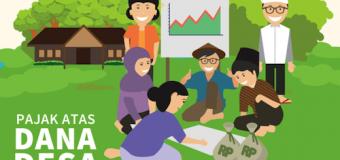 """""""Dana Desa Tak Bisa untuk Kelurahan"""""""